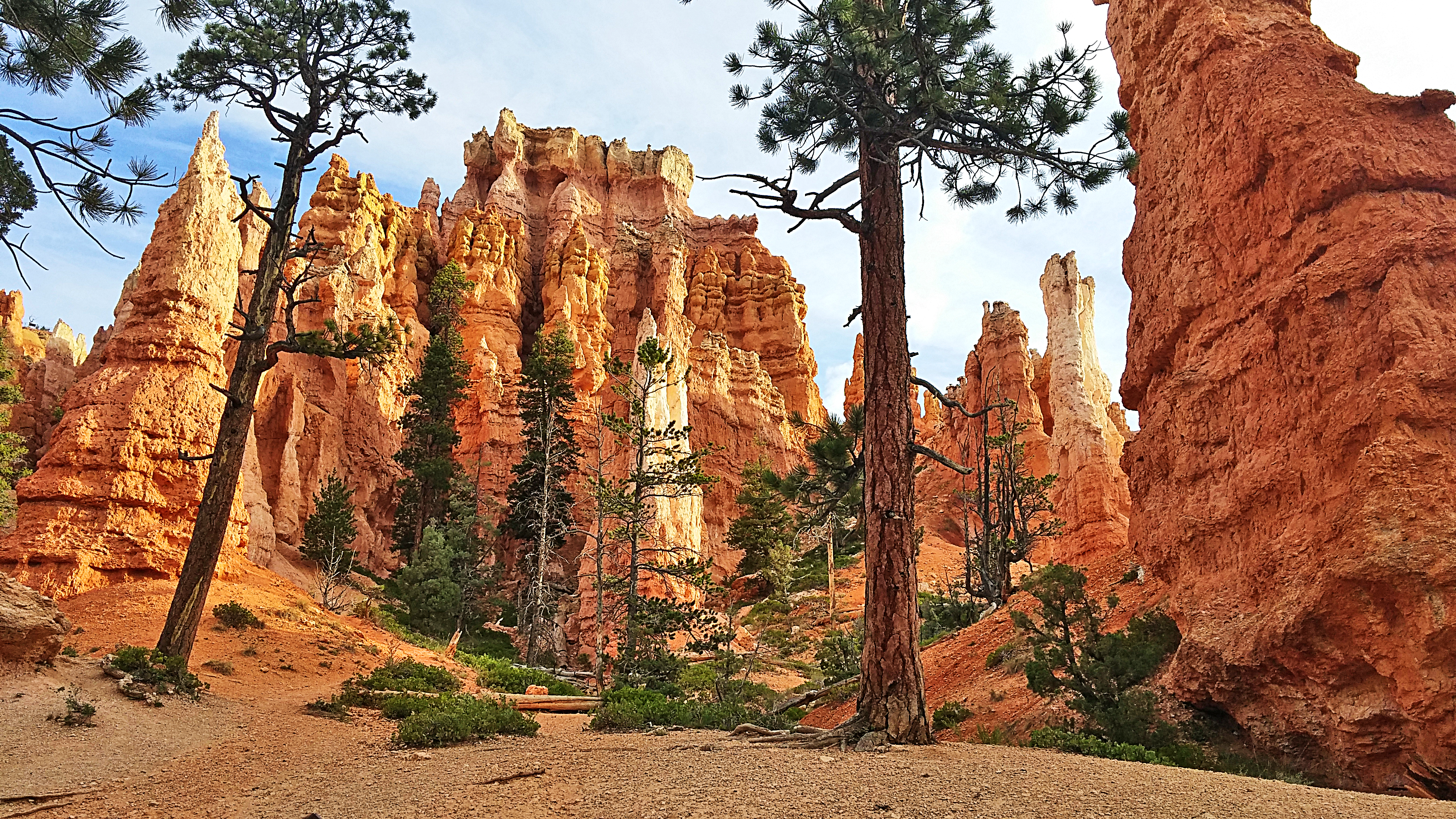 Bryce Canyon – Hiking the Hoodoos