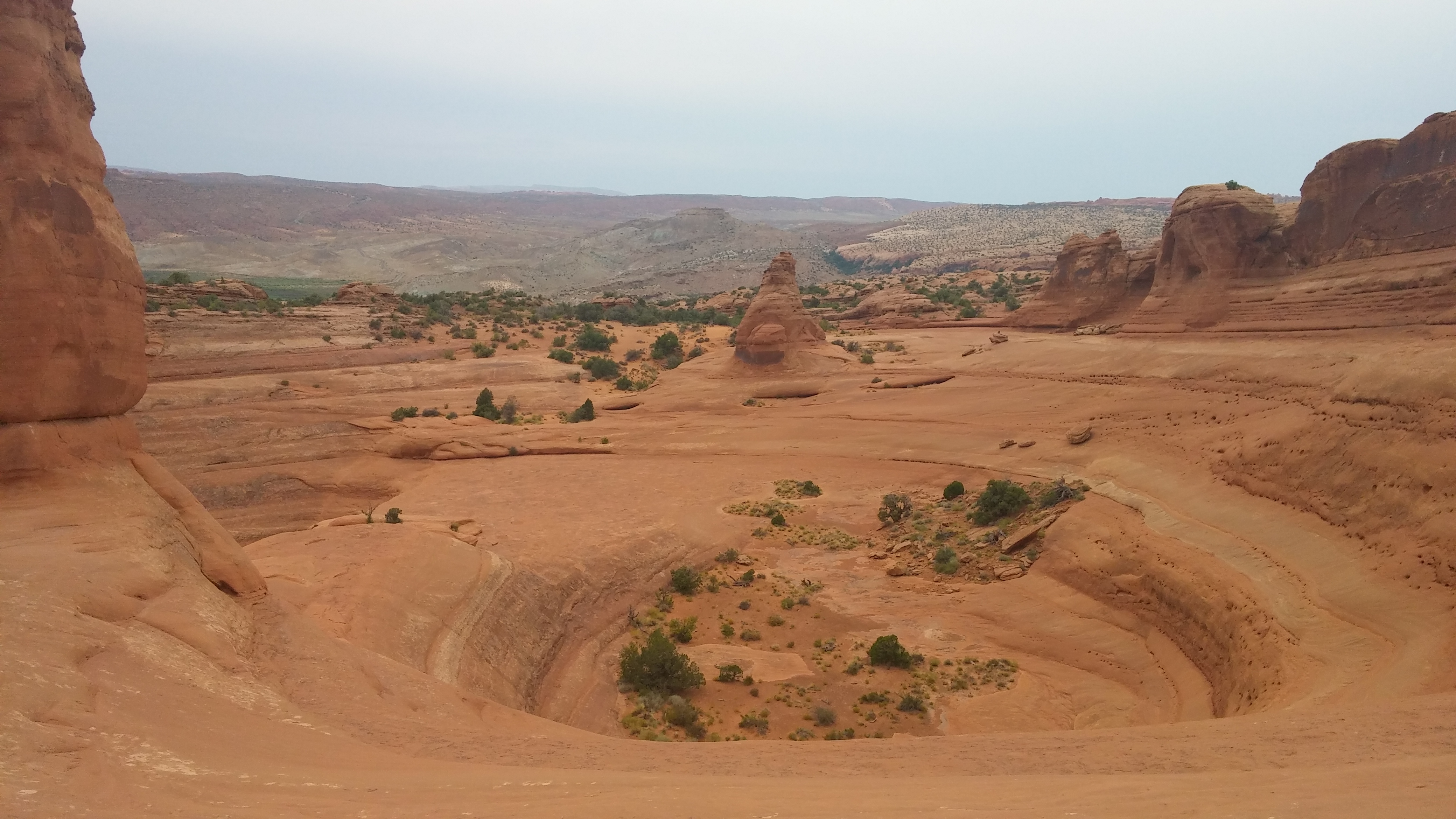 Capitol Reef & Arches National Parks