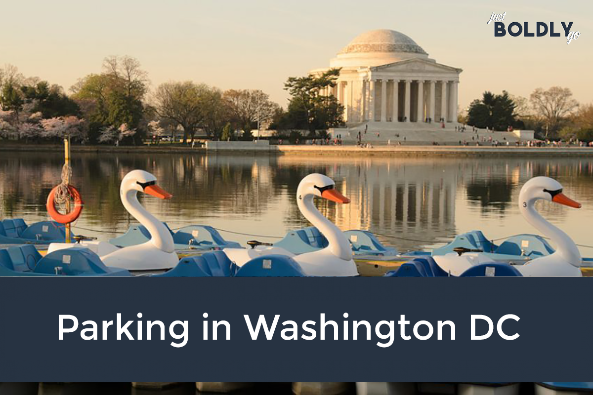 Driving and Parking in Washington DC