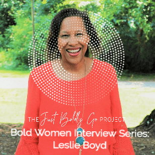 JBG Podcast: Chat with Leslie Boyd