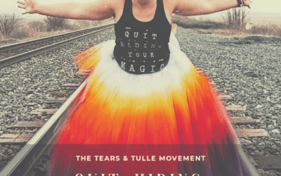 The Tears & Tulle Movement