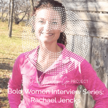 JBG Podcast: Chat with Rachael Jencks