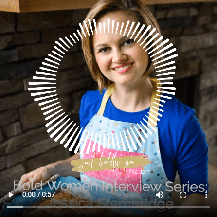 JBG Podcast: Chat with Jessica Stembridge