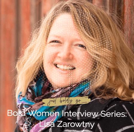 JBG Podcast: Chat with Lisa Zawrotny