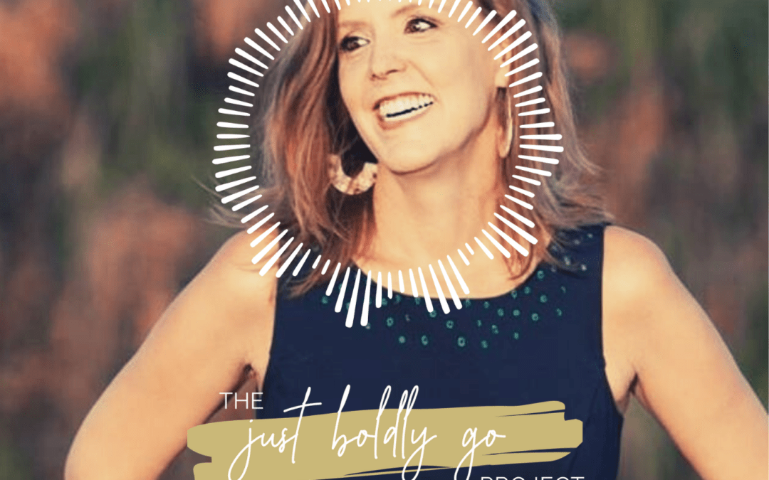 JBG Podcast: Chat with Emily Reagan