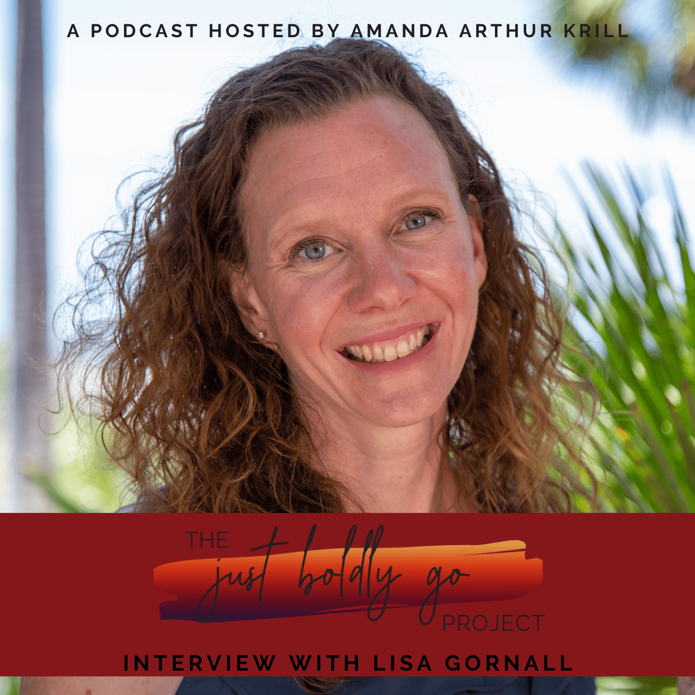 JBG Podcast: Chat with Lisa Gornall