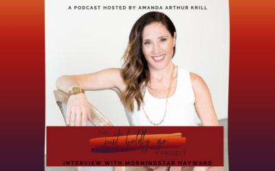 JBG Podcast: Chat with Morningstar Hayward