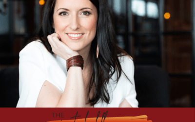 Just Boldly Go Podcast: Chat with Heather Thorkelson