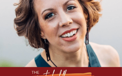 JBG Podcast: Chat with Audrey Holst