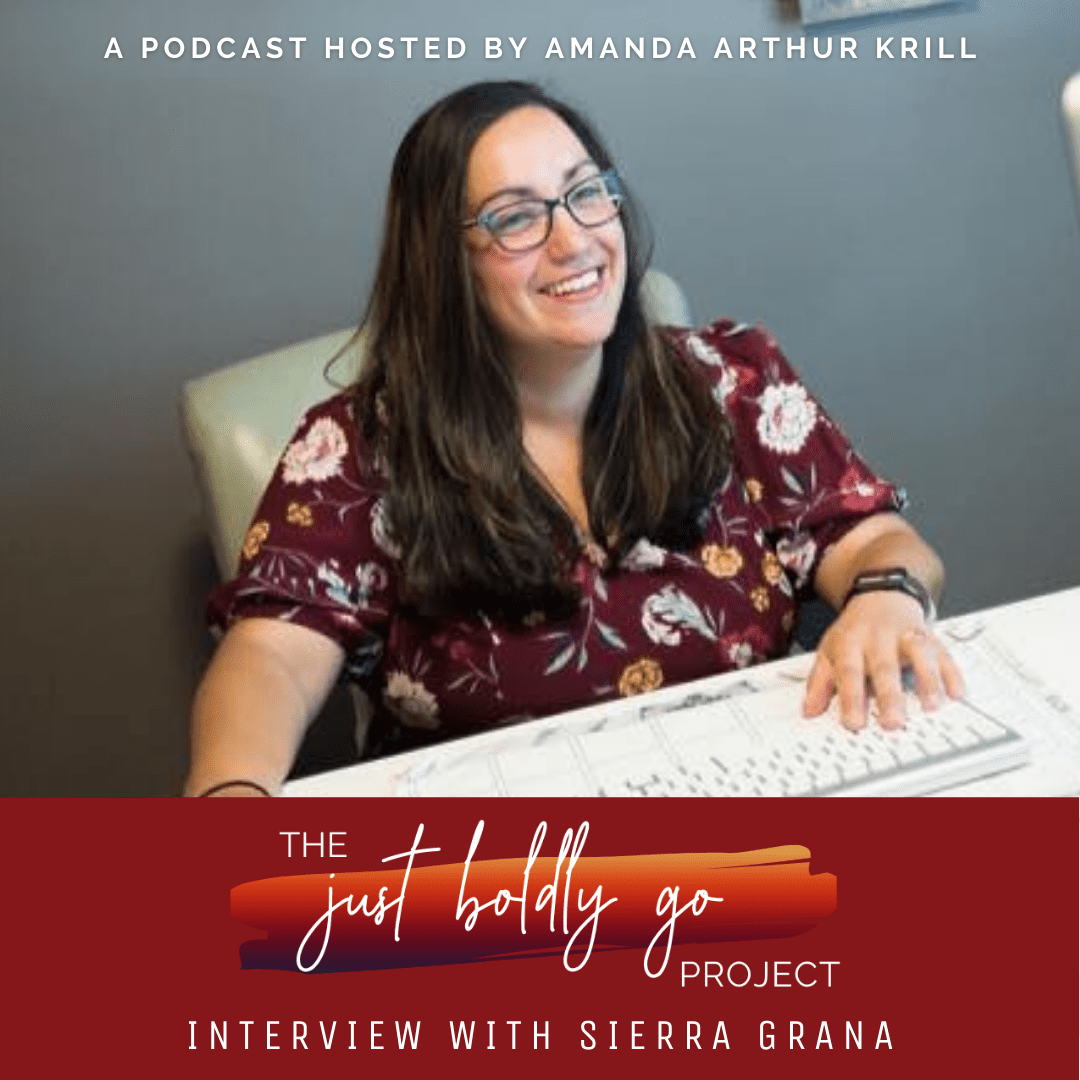 JBG Podcast: Chat with Sierra Grana