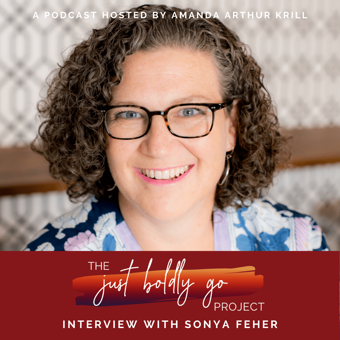 JBG Podcast: Chat with Sonya Feher